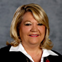 Chrissie Dunham